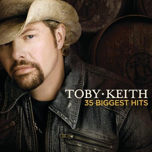 Toby Keith 35 Biggest Hits de Toby Keith