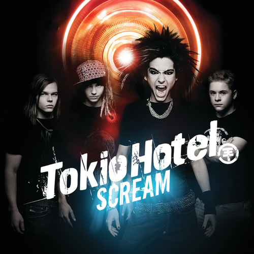 Scream by Tokio Hotel