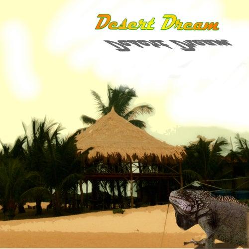 Desert Dream di Various Artists