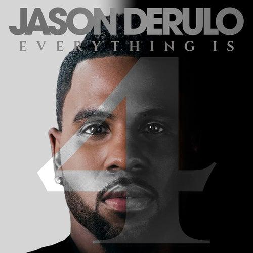 Jason Derulo Hip Hop R&B Top 40 Playlist Takeover von Jason Derulo