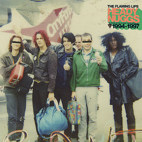 Heady Nuggs 20 Years After Clouds Taste Metallic 1994-1997 de The Flaming Lips