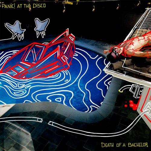 LA Devotee von Panic! at the Disco