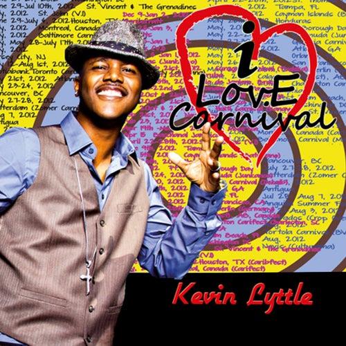I Love Carnival di Kevin Lyttle