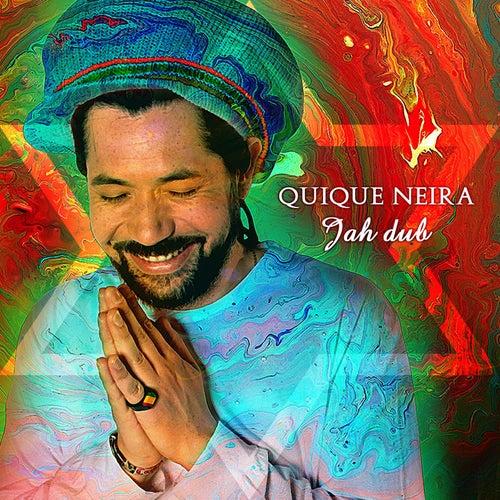 Jah Dub by Quique Neira