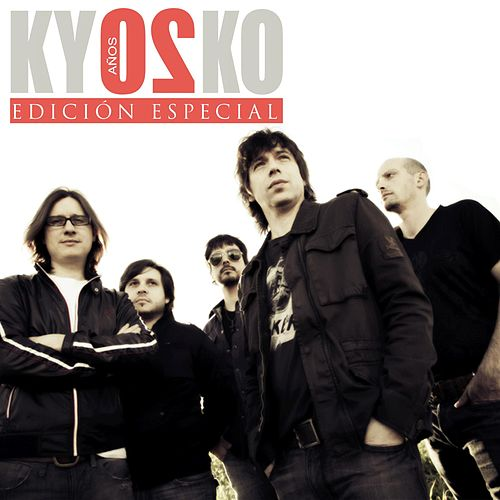 Special Edition 20 Years de Kyosko