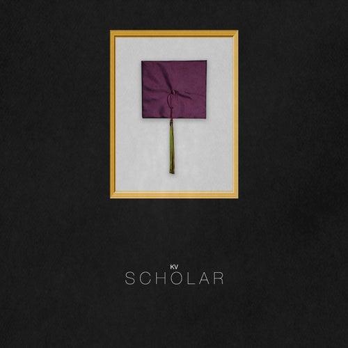 Scholar by K.V.