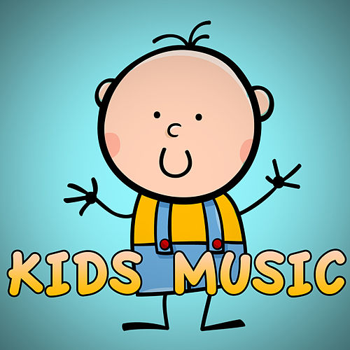 Kids Music de Various Artists