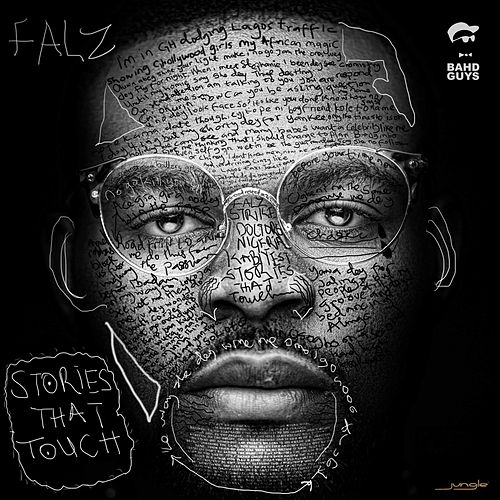 Stories That Touch by Falz