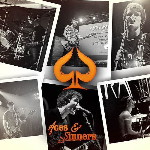 Aces & Sinners by Aces