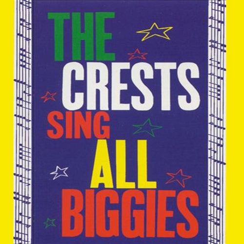 The Crests Sing All Biggies van The Crests