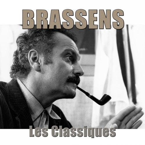 Brassens : les classiques (Remasterisé) de Georges Brassens