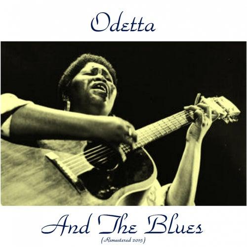 Odetta and the Blues (Remastered 2015) de Odetta