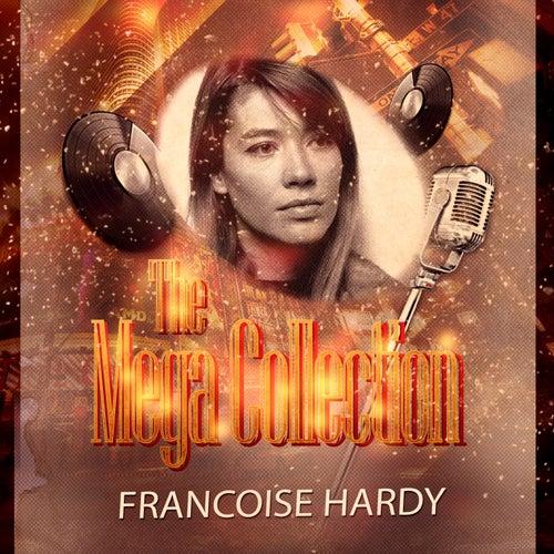 The Mega Collection de Francoise Hardy
