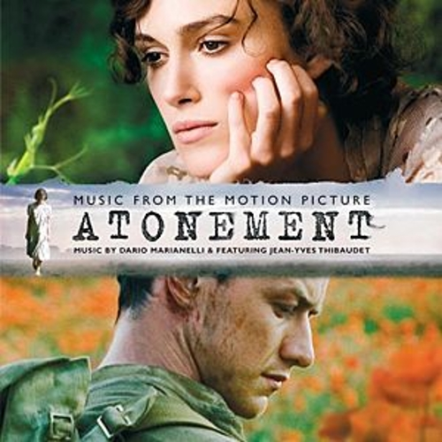 Atonement OST by Dario Marianelli