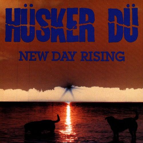New Day Rising by Hüsker Dü