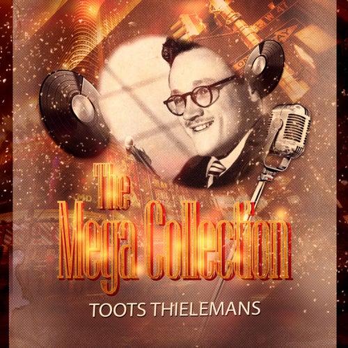 The Mega Collection von Toots Thielemans
