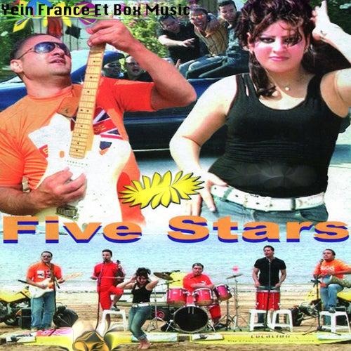 Sebbat Chta by Five Star