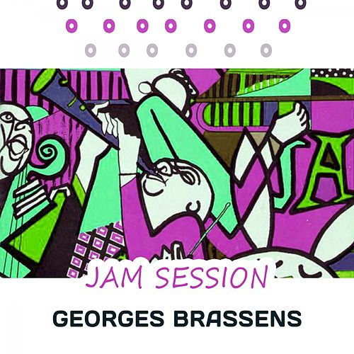 Jam Session de Georges Brassens