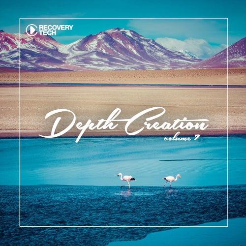 Depth Creation, Vol. 7 de Various Artists