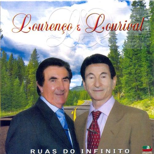 Ruas do Infinito von Lourenço e Lourival