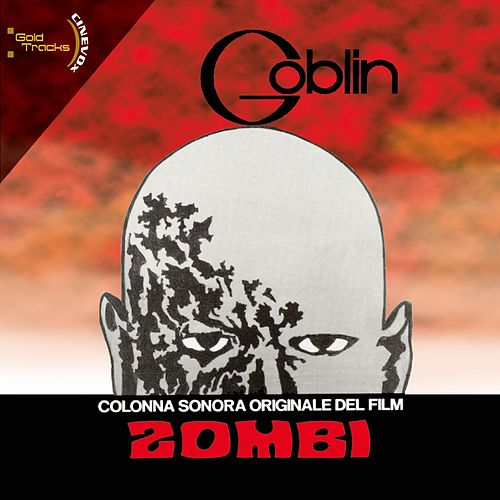 Zombi (Gold Tracks) (Colonna sonora originale del film) de Goblin