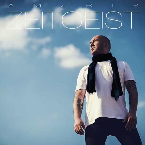 Zeitgeist EP von Amaris