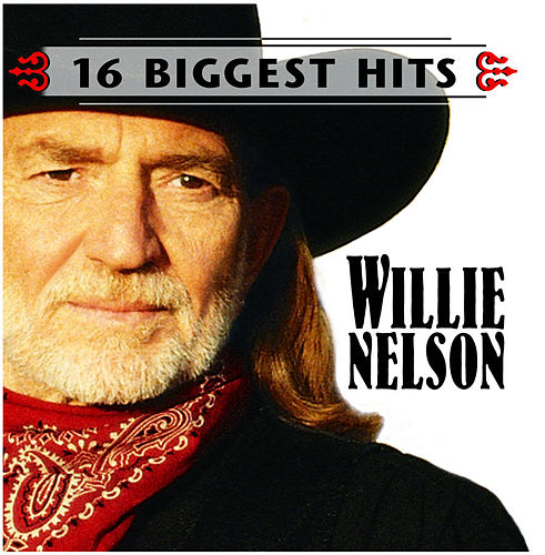 Willie Nelson - 16 Biggest Hits de Willie Nelson