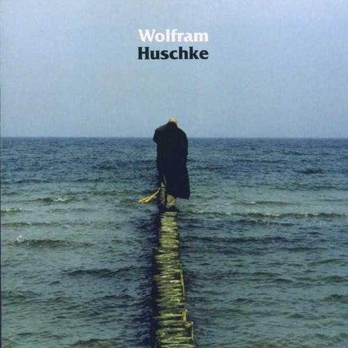 Huschke by Wolfram Huschke