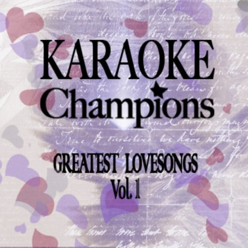 Greatest Lovesongs Vol. 1 by Instrumental Champions
