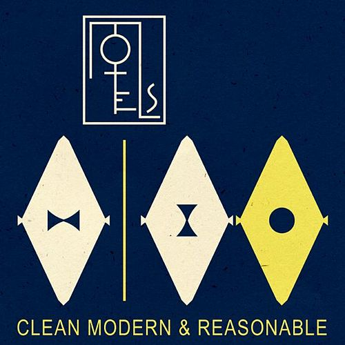 Clean Modern And Reasonable de The Motels