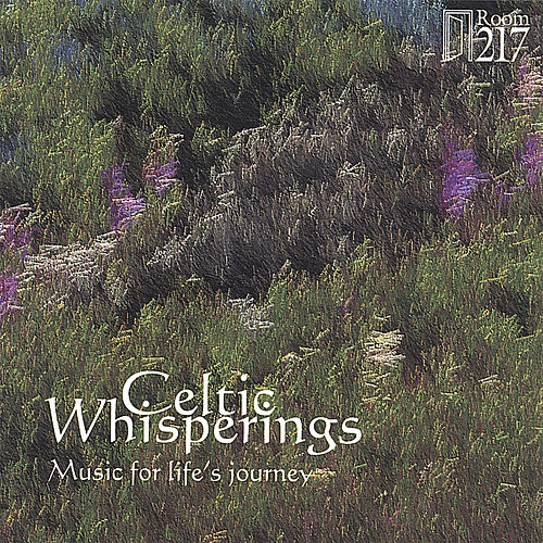 Celtic Whisperings de Room 217