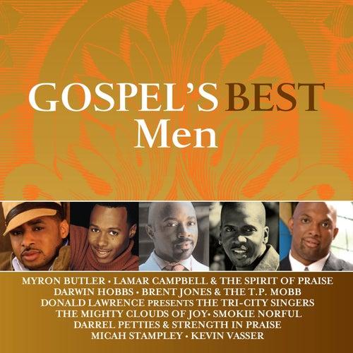 Gospel's Best Men by Various Artists