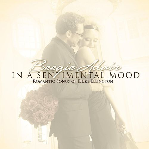 In A Sentimental Mood van Beegie Adair