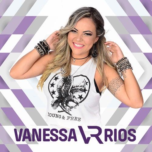 Identidade de Vanessa Rios