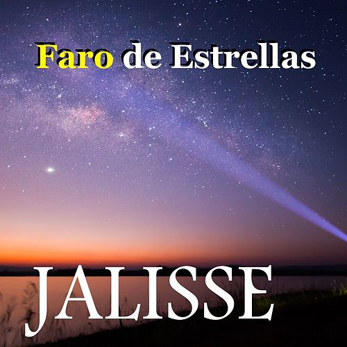 Faro de Estrellas di Jalisse