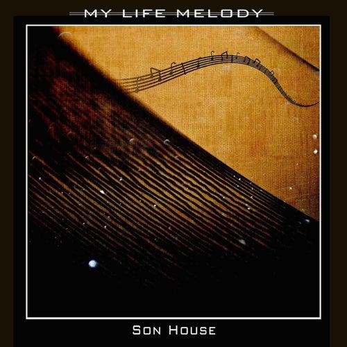 My Life Melody de Son House