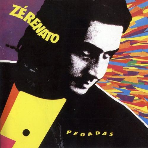 Pegadas by Zé Renato