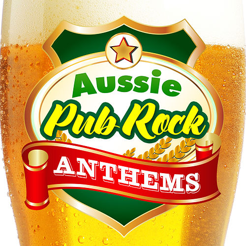 Aussie Pub Rock Anthems von Rock Classic Hits AllStars