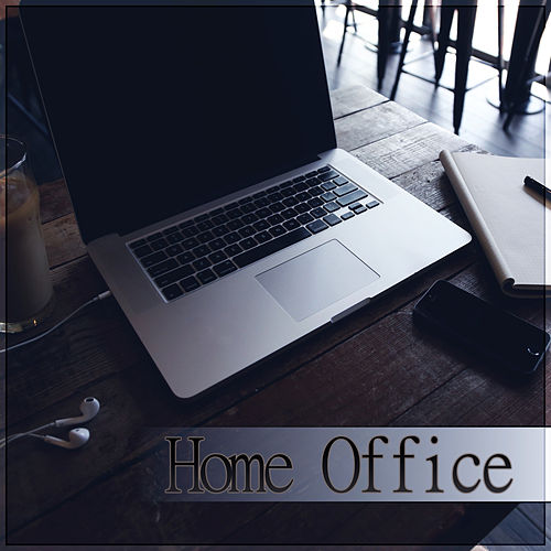 Home Office - The Best Study Music for Brain Stimulation, Background Music for Body Reading by Exam Study Music Set