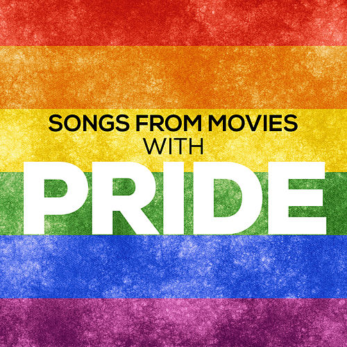 Songs from Movies with Pride de Soundtrack Wonder Band