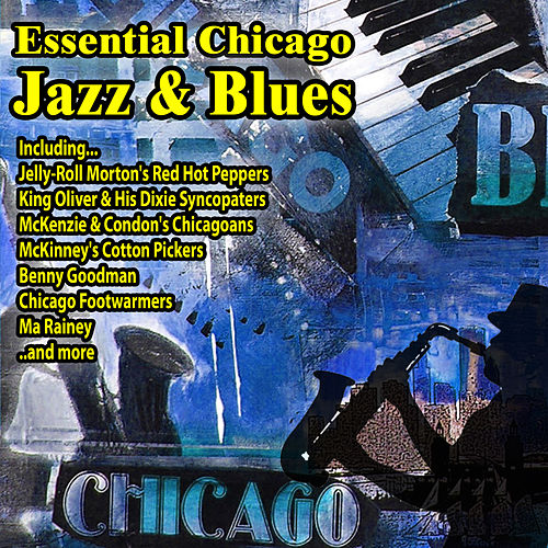 Essential Chicago Jazz and Blues de Various Artists