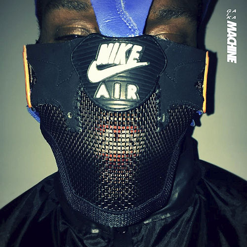 Machine de Gaika