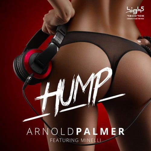 Hump de Arnold Palmer