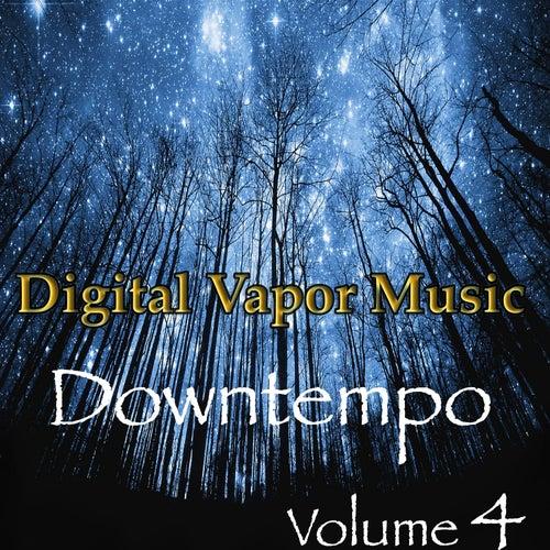 Digital Vapor Music Downtempo, Vol. 4 by Various Artists