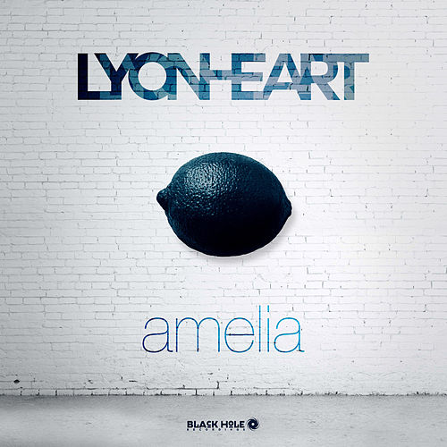Amelia by Lyonheart
