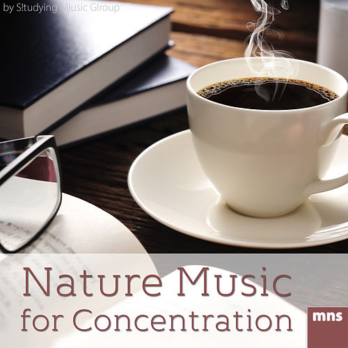 Nature Music for Concentration van Studying Music Group