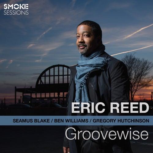 Groovewise de Eric Reed