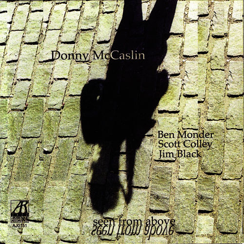 Seen From Above de Donny McCaslin