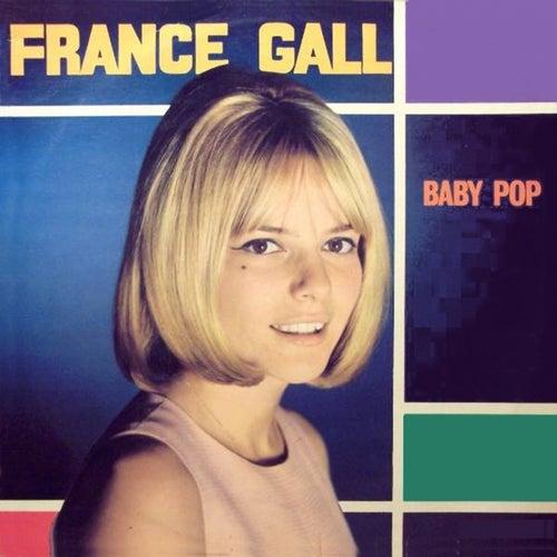 Baby pop de France Gall