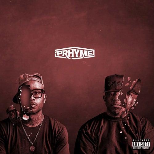 PRhyme (Deluxe Version) de PRhyme
